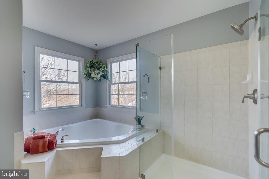 .New Frameless Shower - 122 LAWSON RD SE, LEESBURG