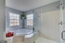.New Frameless Shower - 122 LAWSON RD SE, LEESBURG