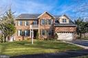 This gorgeous home sits on  .58 of an acre - 122 LAWSON RD SE, LEESBURG