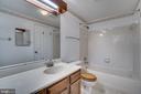 Master Bath - 8189 SHIPS CURVE LN, SPRINGFIELD