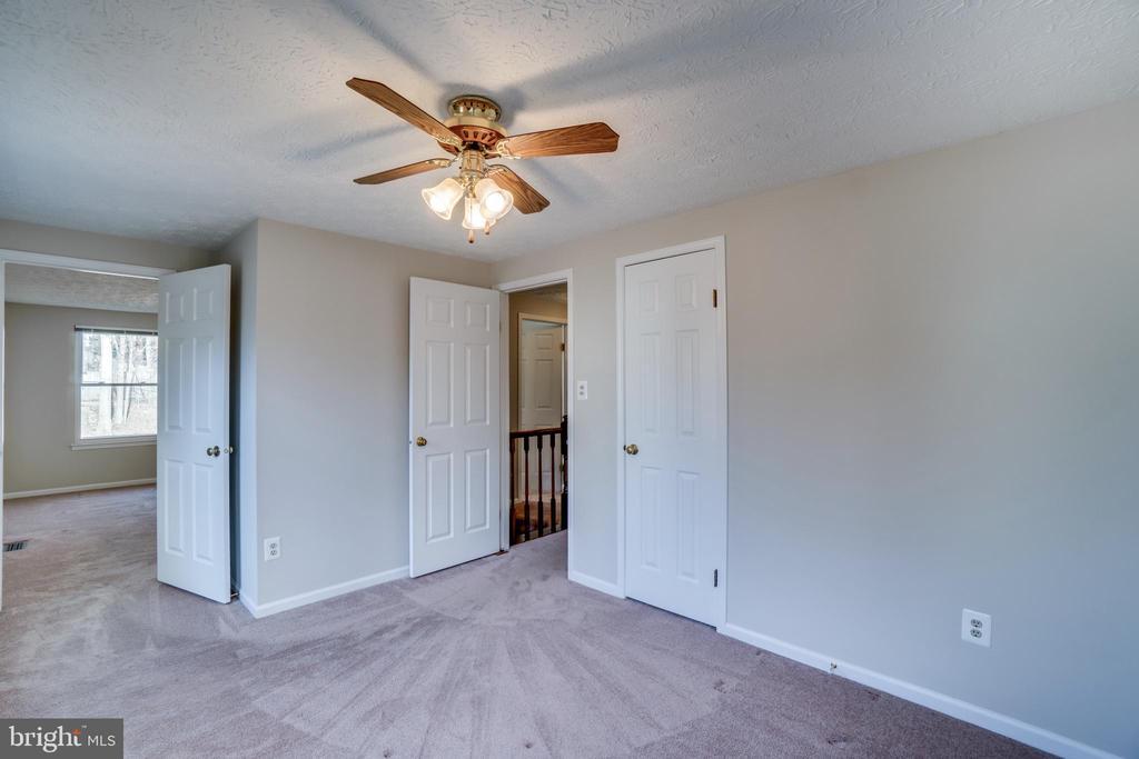 Master Bedroom - 8189 SHIPS CURVE LN, SPRINGFIELD