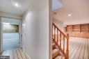 Lover level has rec room, storage, and more - 8189 SHIPS CURVE LN, SPRINGFIELD