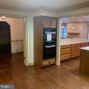 Formal Dining room across from Kitchen - 13201 FOX GATE DR, SPOTSYLVANIA
