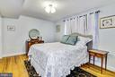 Master bedroom - 2016 N ADAMS ST #504, ARLINGTON