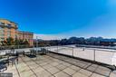 Panoramic views of the Rosslyn-Ballston corridor - 2016 N ADAMS ST #504, ARLINGTON