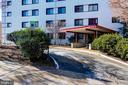 Just a 12 minute walk to the Courthouse Metro! - 2016 N ADAMS ST #504, ARLINGTON