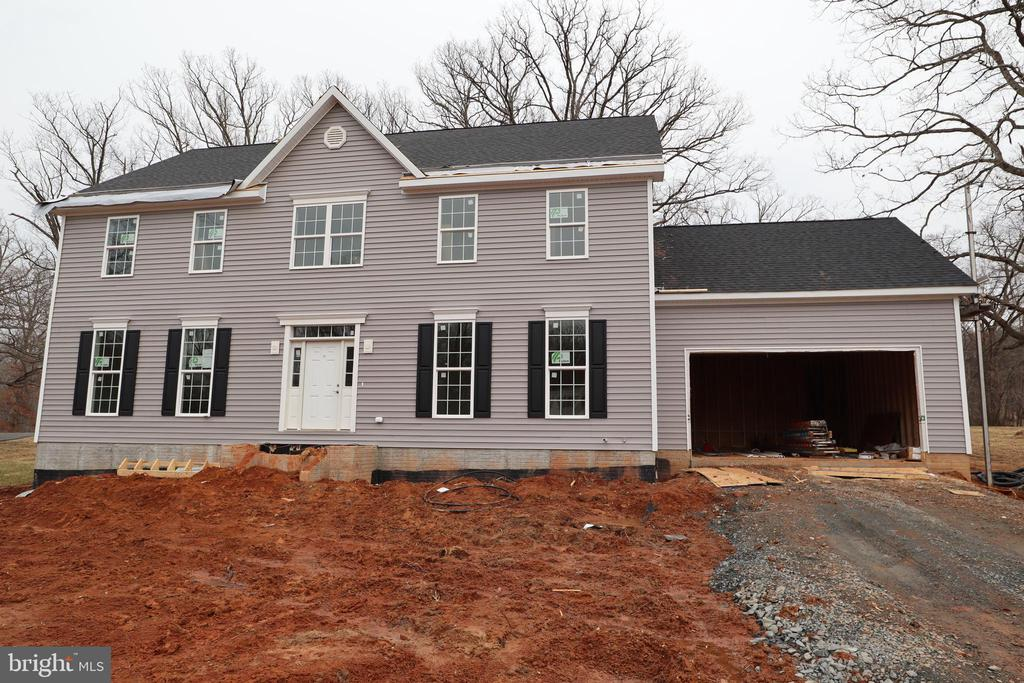 House will be completed by 2/28/19 - REDROSE DR, POTOMAC FALLS