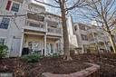 Exterior (Patio unit) - 2907 S WOODSTOCK ST #E, ARLINGTON