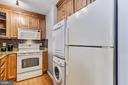 Washer/dryer in a convenient location - 900 N STAFFORD ST #1711, ARLINGTON