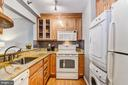 Custom backsplash! - 900 N STAFFORD ST #1711, ARLINGTON