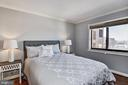 Master bedroom - 900 N STAFFORD ST #1711, ARLINGTON