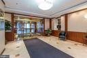 24/7 concierge! - 900 N STAFFORD ST #1711, ARLINGTON