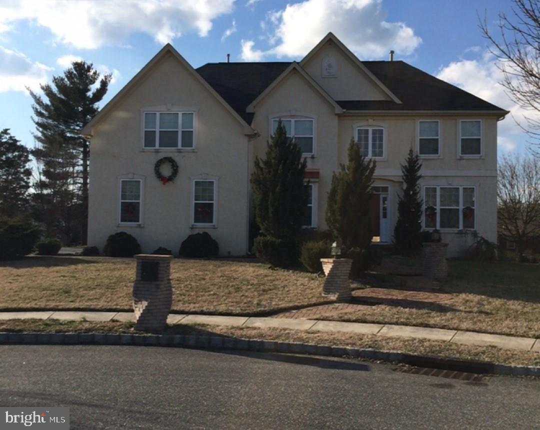 Single Family Home for Sale at Penns Grove, New Jersey 08069 United States