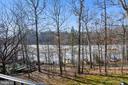 View from Deck of Lake Audubon - 2052 BEACON HEIGHTS DR, RESTON