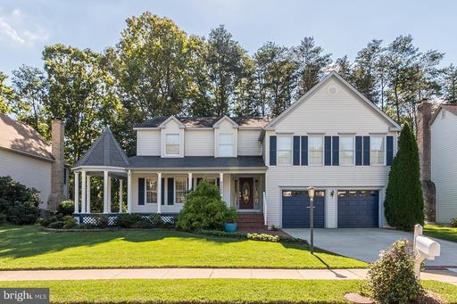 Property for sale at 10205 Grovewood Way, Fairfax,  VA 22032