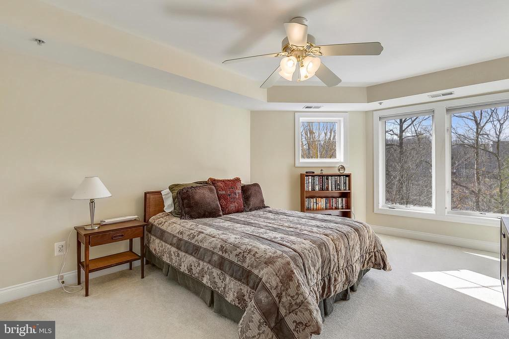 Lower Level 2- Guest Bedroom 2 - 2052 BEACON HEIGHTS DR, RESTON