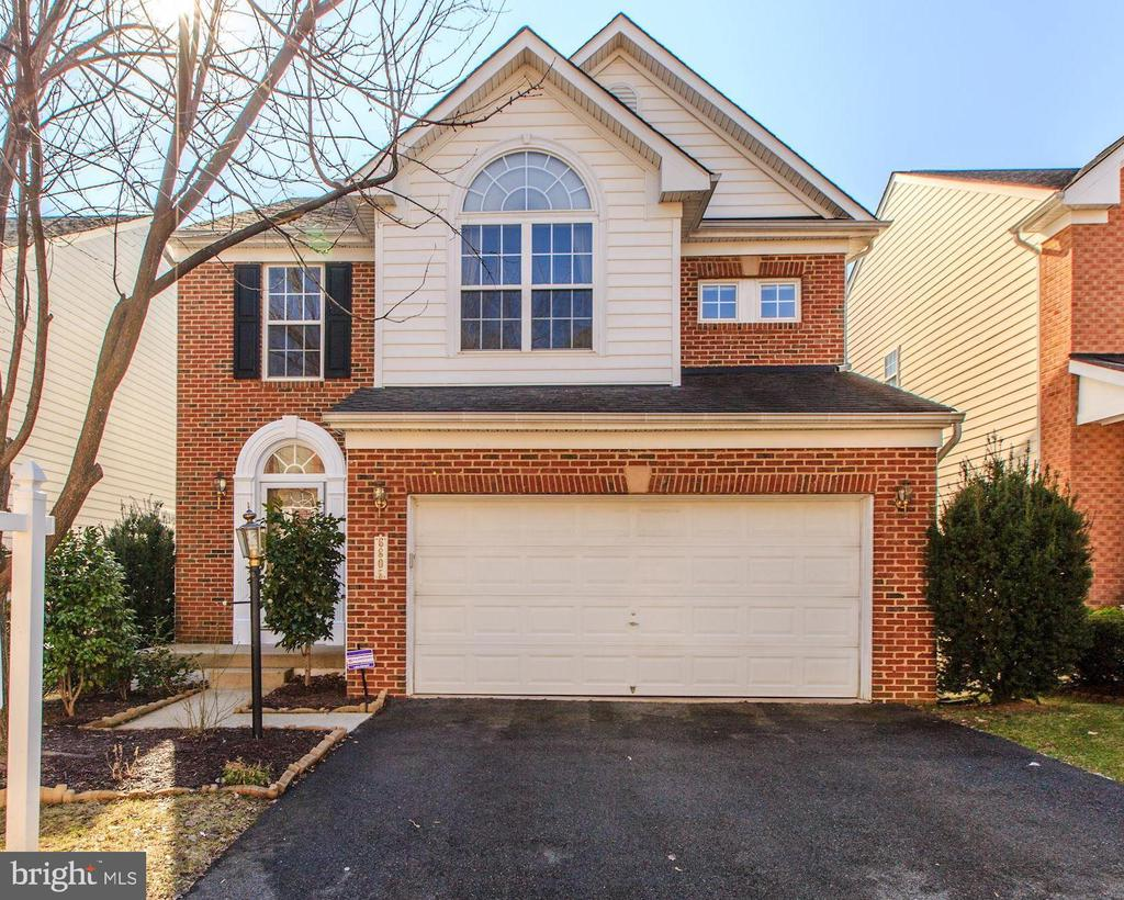 6805  MORNING BROOK TERRACE, Kingstowne, Virginia