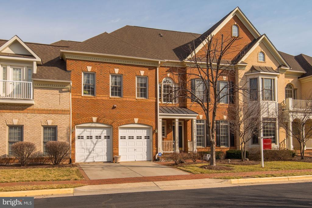12714  LADY SOMERSET LANE, one of homes for sale in Fairfax
