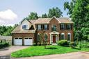 Beautiful Brick Front Colonial on .58 acres! - 13402 STONEBRIDGE TER, GERMANTOWN