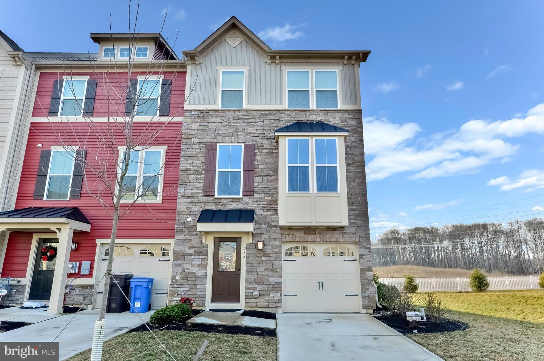 Photo of home for sale at 286 Iannelli Road, Clarksboro NJ