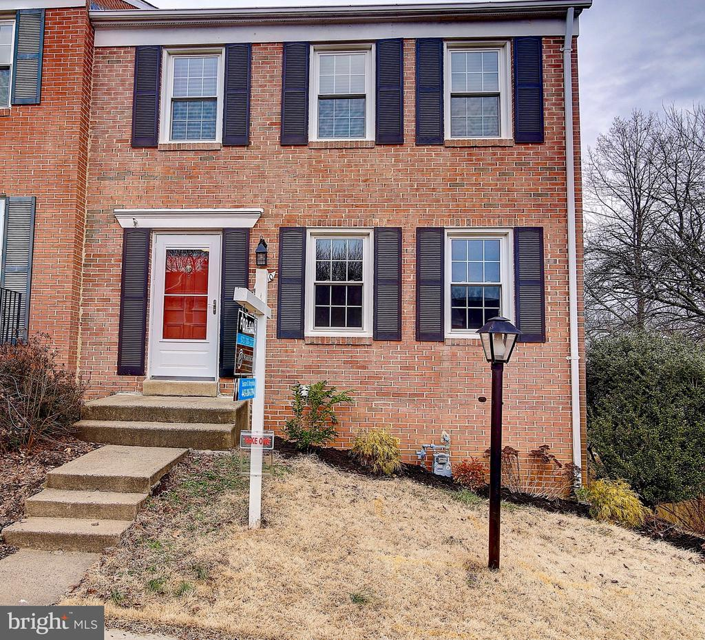 9410  GOSHEN LANE, Burke, Virginia