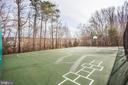 Community basketball court - 9603 MASEY MCQUIRE CT, LORTON