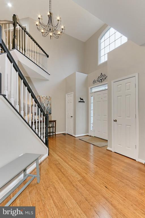 Foyer - 43228 DARKWOODS ST, CHANTILLY