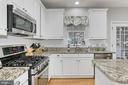Kitchen - 43228 DARKWOODS ST, CHANTILLY