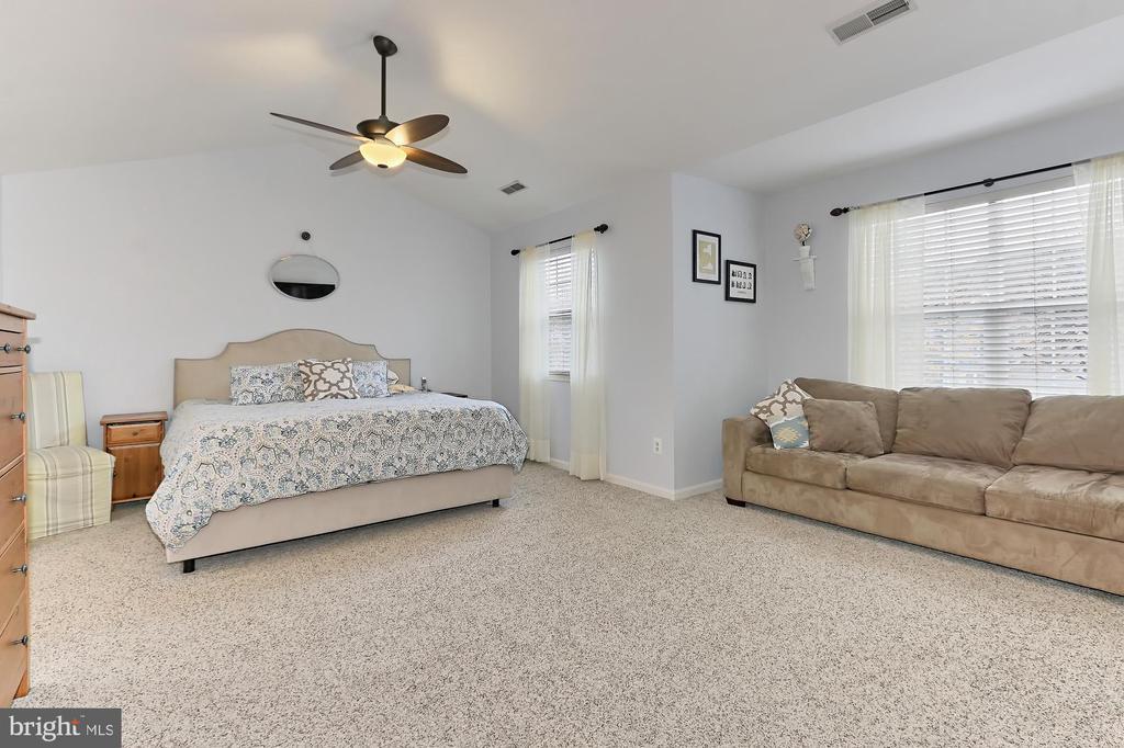 Master Bedroom - 43228 DARKWOODS ST, CHANTILLY