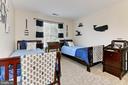 Bedroom 2 - 43228 DARKWOODS ST, CHANTILLY