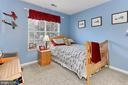 Bedroom 3 - 43228 DARKWOODS ST, CHANTILLY