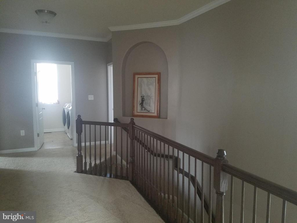 The small details are all over this home! - 215 ROCK RAYMOND DR, STAFFORD