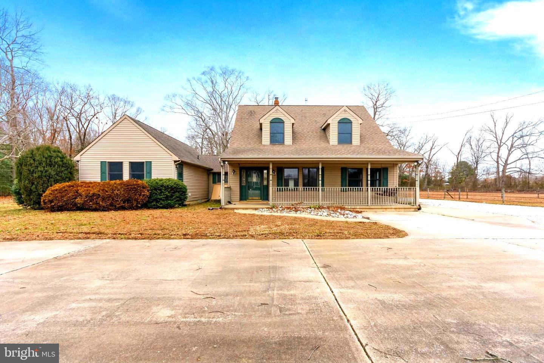 Single Family Homes für Verkauf beim Monroeville, New Jersey 08343 Vereinigte Staaten