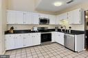 Updated Kitchen with New Granite Counters - 608A N TAZEWELL ST, ARLINGTON