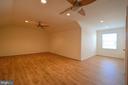 Humangous family room/4th bedroom - 20974 ALBION LN, ASHBURN