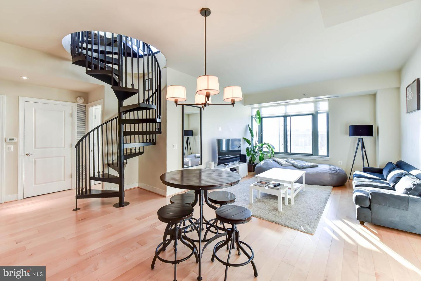 Single Family for Sale at 2425 L St NW #906 Washington, District Of Columbia 20037 United States