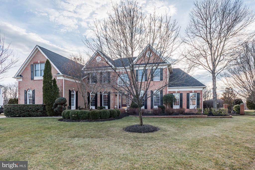 22689  ZULLA MANOR PLACE, Ashburn, Virginia