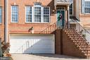 Welcome home to 9603 Masey McQuire Ct! - 9603 MASEY MCQUIRE CT, LORTON