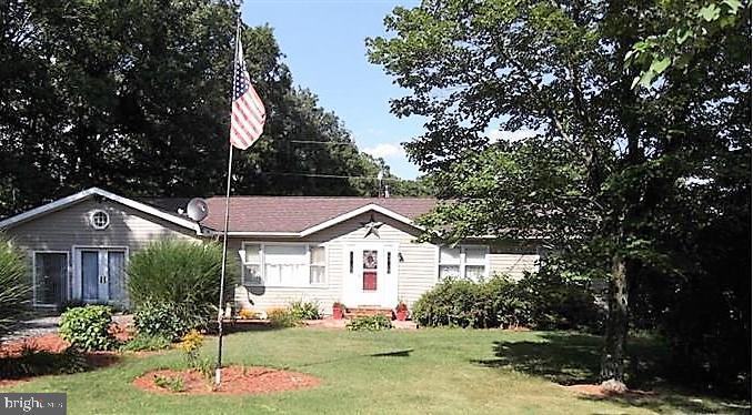 Single Family for Sale at 10304 Mertens Ave SE Oldtown, Maryland 21555 United States