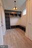 Mud room, of similar model - 222 LOVERS LN NW, VIENNA