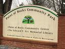 Walking distance to Community Center and Library - 3722 KANAWHA AVE, POINT OF ROCKS