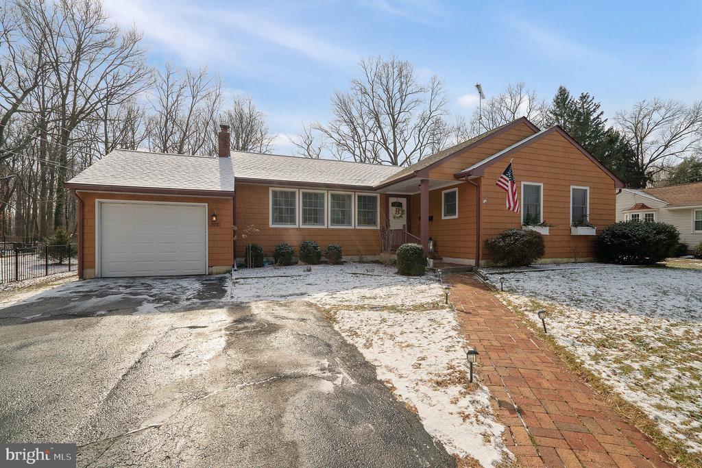 309  ARBORLEA AVENUE, Yardley, Pennsylvania