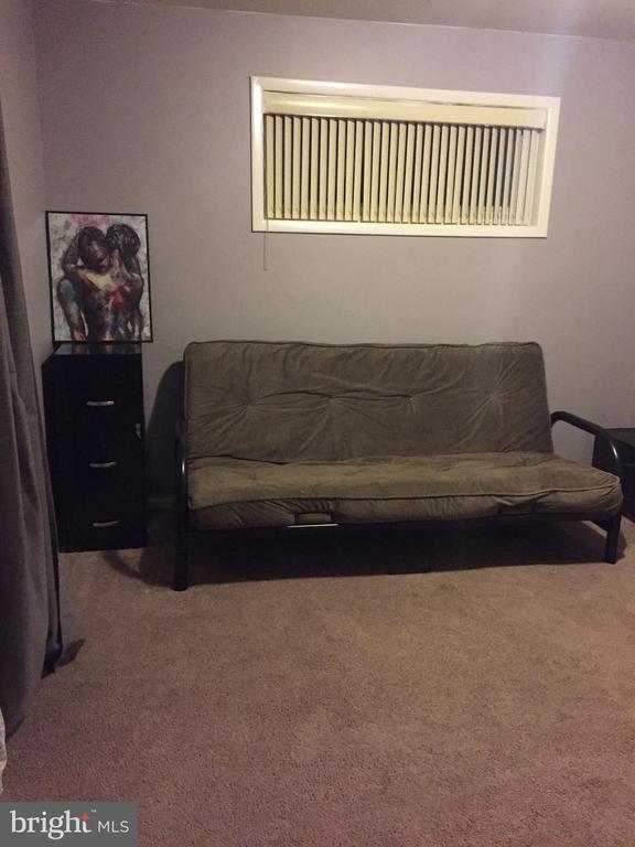 Family room/bedroom - 4007 AMES ST NE, WASHINGTON