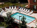 Pool - 1001 N RANDOLPH ST #205, ARLINGTON