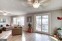 Space to use how you wish! - 1406 EARNSHAW CT, RESTON