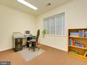 Bedroom 5 (lower level) - 7304 AUBURN ST, ANNANDALE