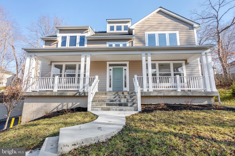 Single Family for Sale at 1391 Dominion Ridge Ln Herndon, Virginia 20170 United States