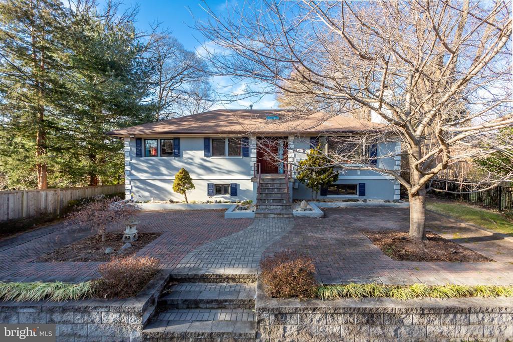 4625  DITTMAR ROAD N 22207 - One of Arlington Homes for Sale
