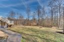Appox. 1.5 acres. Stamped Concrete Patio & Walkway - 70 ALDERWOOD DR, STAFFORD