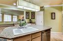 Kitchen - 10522 DUNN MEADOW RD, VIENNA